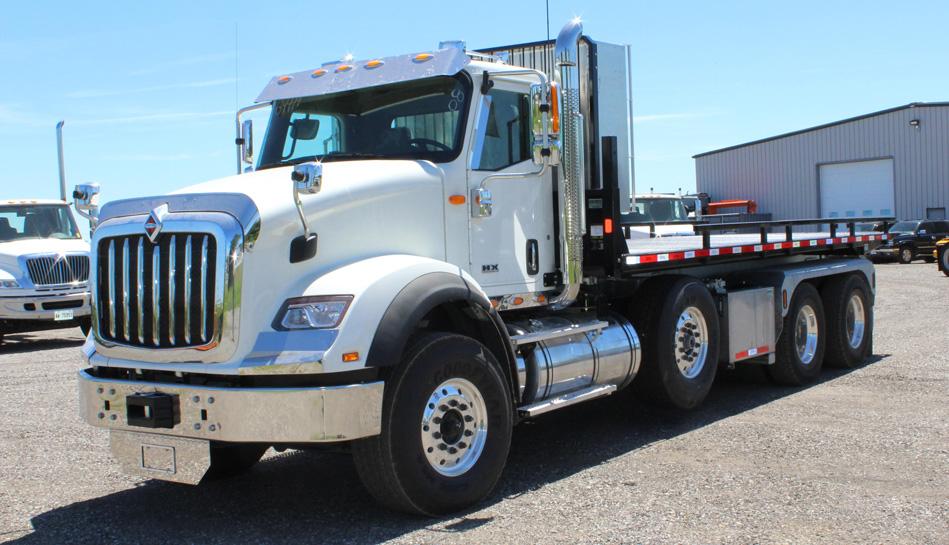 Tri-axle-On-Trux-rolloff-or-roll-off-system-galvanized-International-HX-(24)