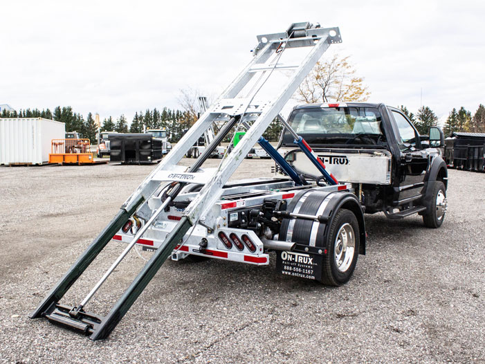 ABOVE FRAME ROLL OFF FORD F 550 (5)