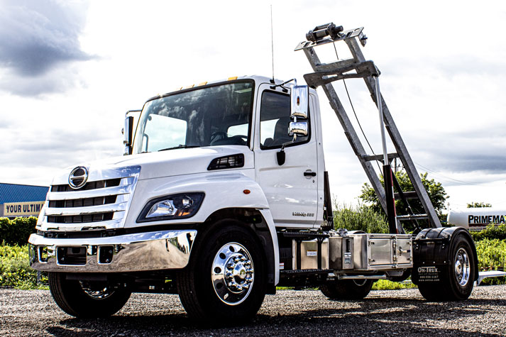 HINO 338 ON TRUX ROLL OFF SYSTEM (2)