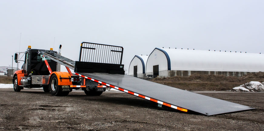 ON TRUX FLAT DECK ROLL OFF AND HOOK LIFT (11)