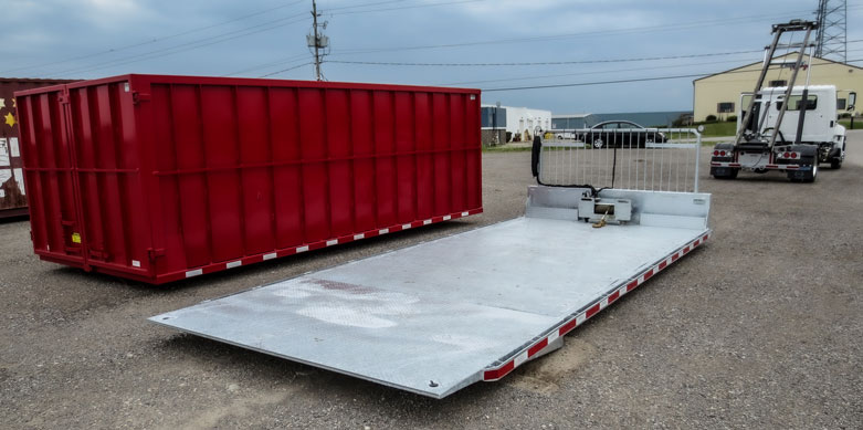 ON TRUX FLAT DECK ROLL OFF AND HOOK LIFT (23)