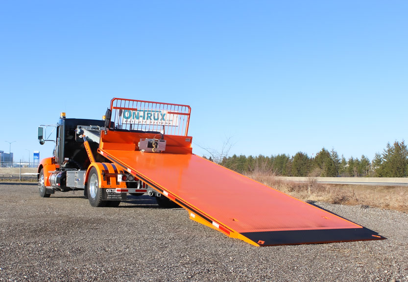 ON TRUX FLAT DECK ROLL OFF AND HOOK LIFT 39 (10)