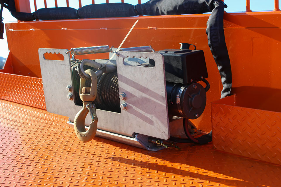 ON TRUX FLAT DECK ROLL OFF AND HOOK LIFT 39 (11)