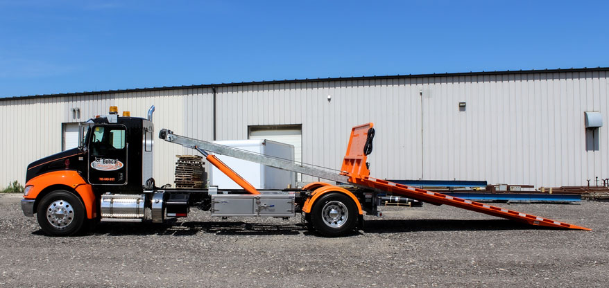 ON TRUX FLAT DECK ROLL OFF AND HOOK LIFT 39 (14)