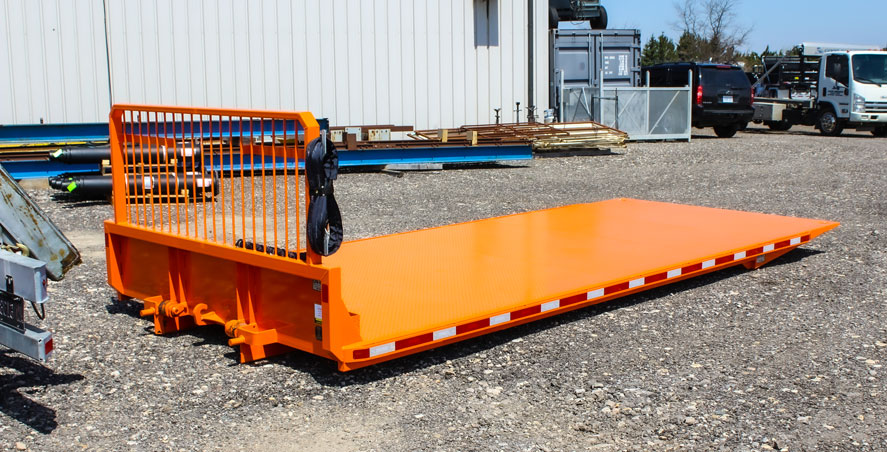 ON TRUX FLAT DECK ROLL OFF AND HOOK LIFT 39 (17)