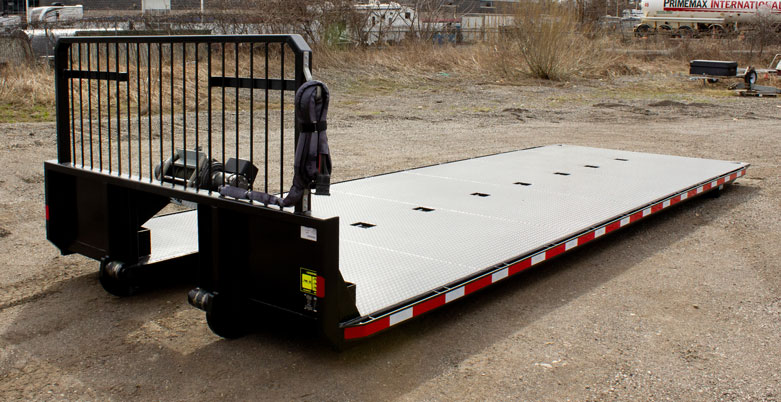 ON TRUX FLAT DECK ROLL OFF AND HOOK LIFT 39 (6)