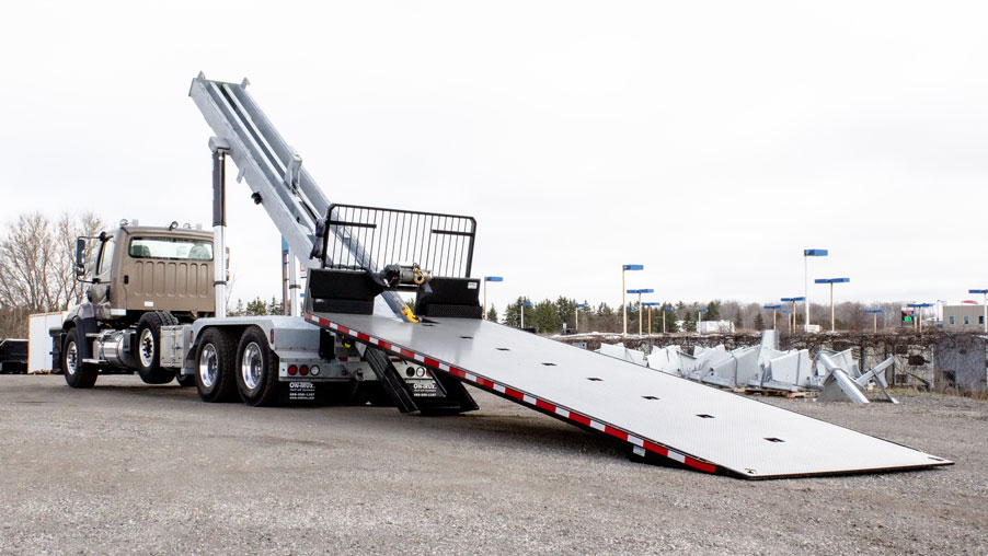 ON TRUX FLAT DECK ROLL OFF AND HOOK LIFT 39 (7)