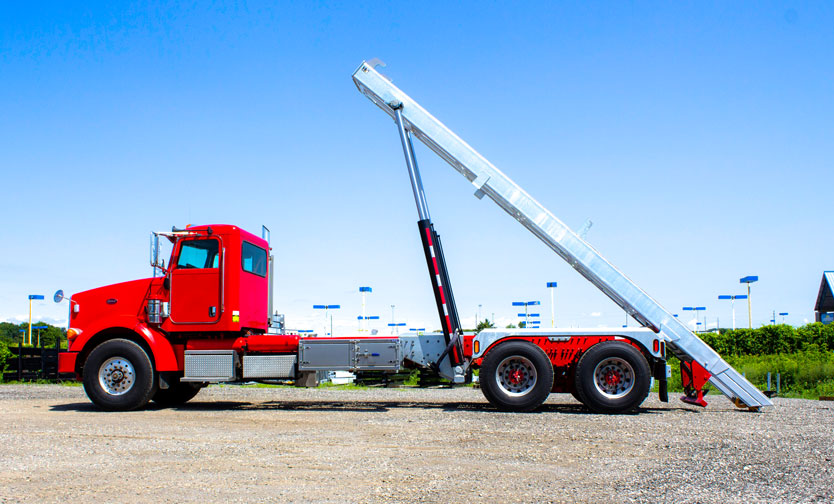 PETERBILT 357 TANDEM ON TRUX ROLL OFF SYSTEM (1)