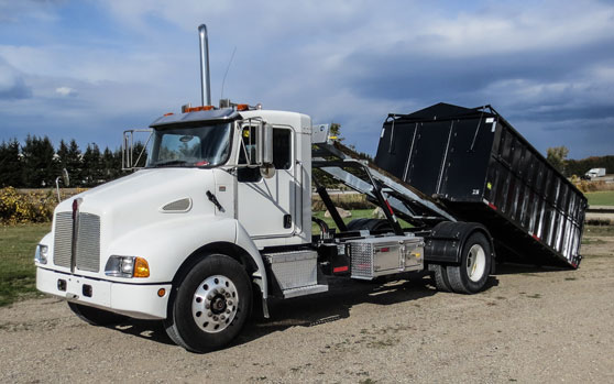 2007 KW ON TRUX ROLL OFF SYSTEM (2)