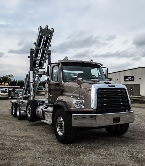 2015 FREIGHTLINER SD ON TRUX DUAL REEVE ROLL OFF SYSTEM (6)