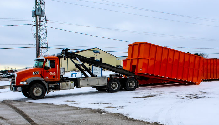 ON TRUX BINS FOR ROLL OFF HOOK LIFT (34)