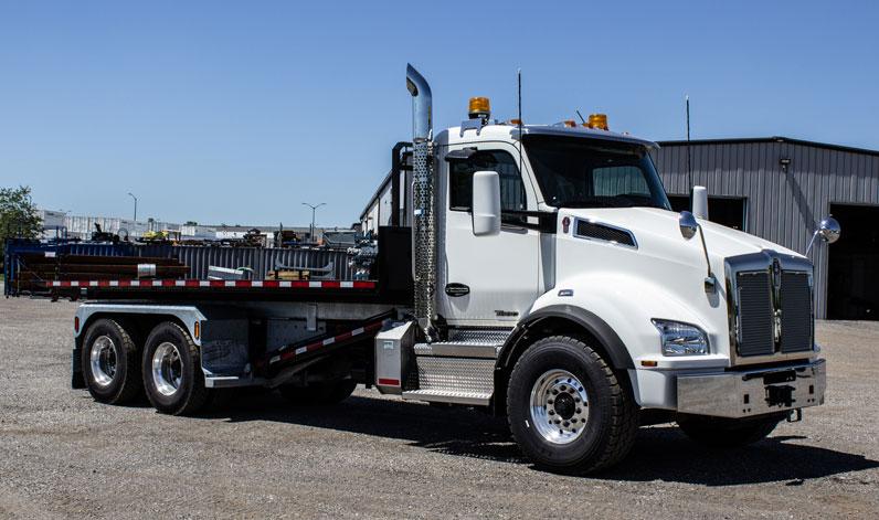 KENWORTH CONSIGN 3 MJ971393 OTT 084 2021 KW WHITE T880 OTT24 65 SR 12 RS (8)